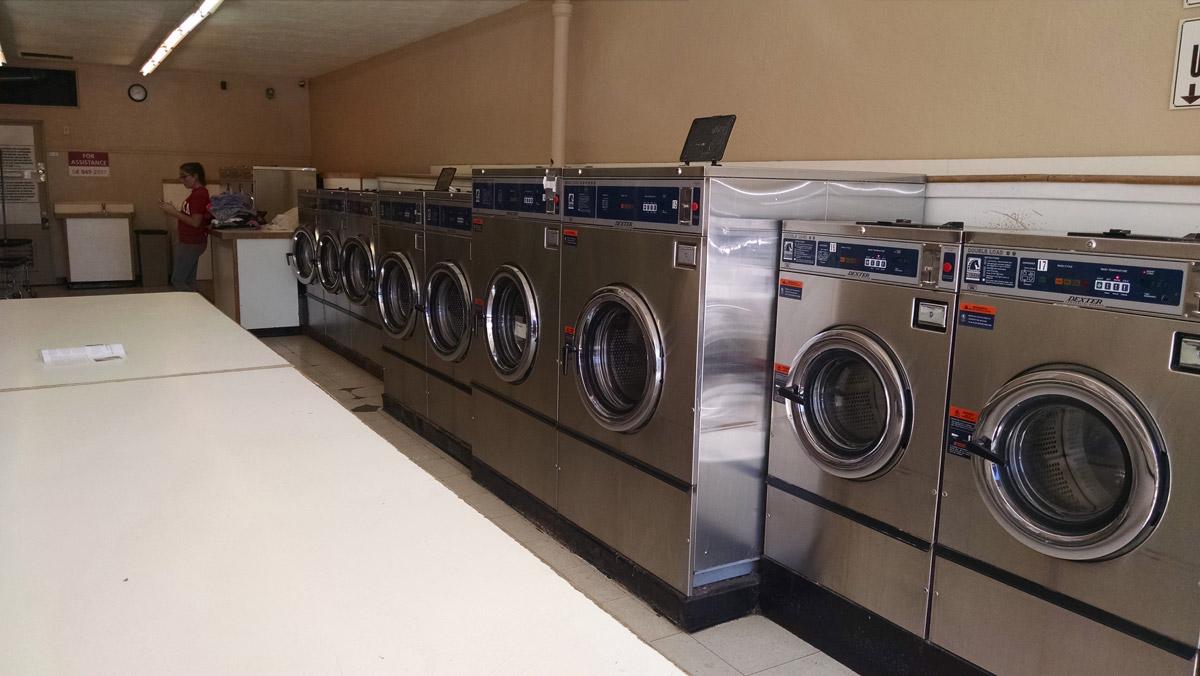 foothill-laundry-napa-coin-laundromat